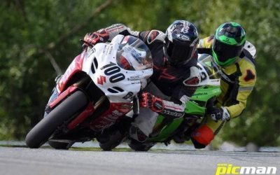 RoadRacing ACR 3-5 juli 2020