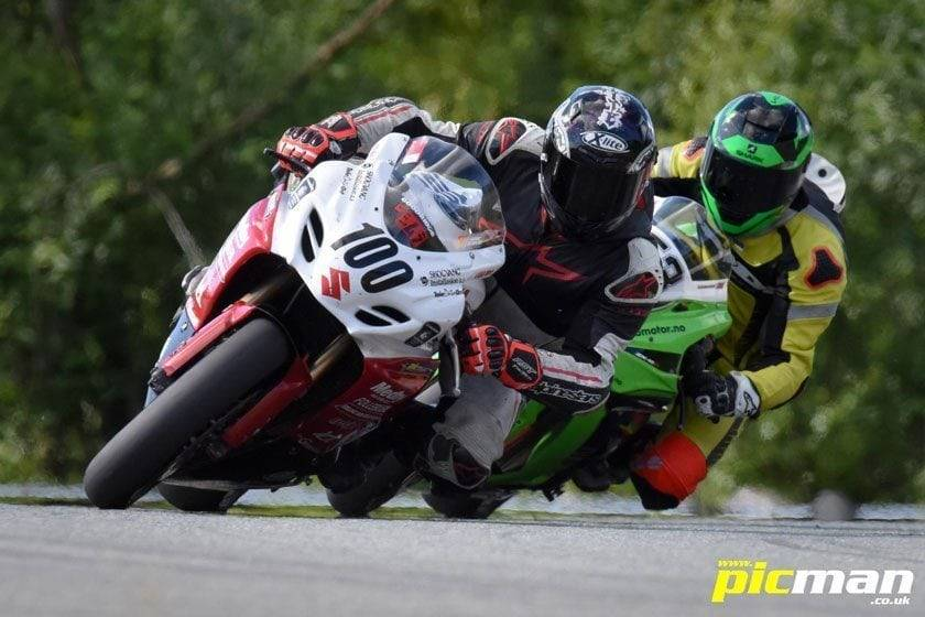 RoadRacing ACR 2-4 august 2019